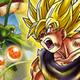 Dragon Ball fighting 2.7