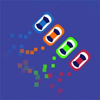 4 Cars - Free  game