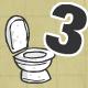 Toilet Success 3 - Free  game