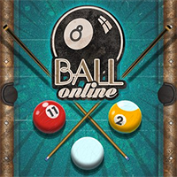 8 Ball Online Game