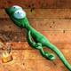Lizard Cannon Game