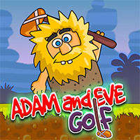 Adam and Eve Golf - Free  game