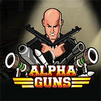 Alpha Guns Game