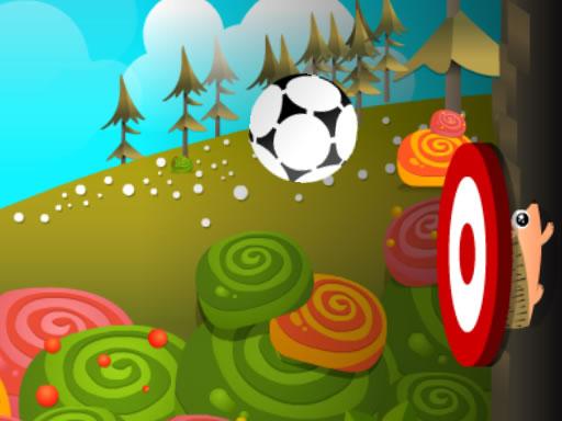 Ball and Target Game