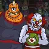 Basket Monsterz Game