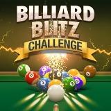 Billiard Blitz Challenge