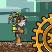 Bionic Race - Free  game
