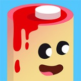 Bloody Finger Jump - Free  game
