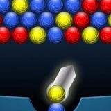 Bouncing Balls Game