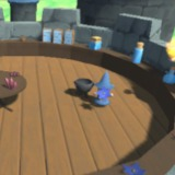 Brewing Potions Game