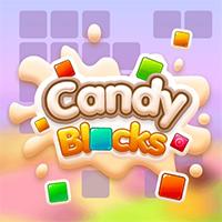 Candy Blocks - Free  game