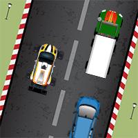 Car Traffic - Free  game