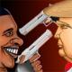 Celebrity Gunslingers - Free  game