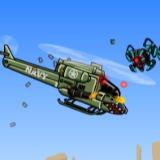 Chopper Assault - Free  game