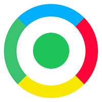 Color Circle - Free  game