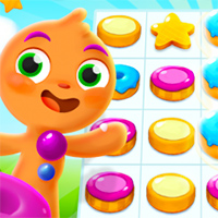 Cookie Crush 3 - Free  game