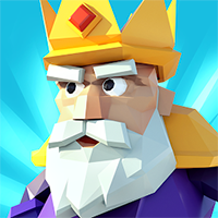 Crush the Castle Game