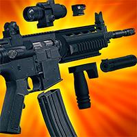 Custom Gun Creator - Free  game