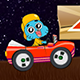 Gumball Car Race Game