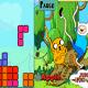 Adventure Time Tetris