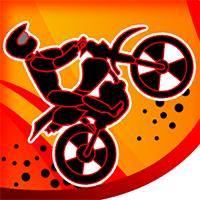Dirt Bike Trials - Free  game