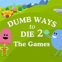 Dumb Ways to Die 2 Game