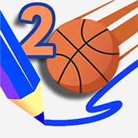 Dunk Line 2 - Free  game