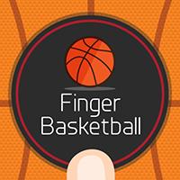 Finger Basketball Game