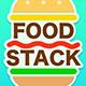 Food Stack - Free  game