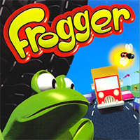 Frogger - Free  game