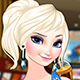 Frozen Sisters in Cinema - Free  game