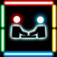 GlowIt - Two Players Game