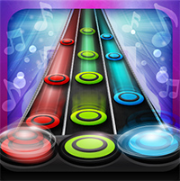 Guitar Hero - Free  game