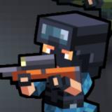 Gunfight io Online Game