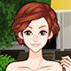 Gypsy Girl Makeup