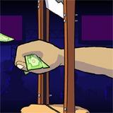 Handless Millionaire