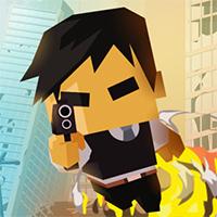Hitman Rush - Free  game
