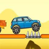Jeep Trucker Game