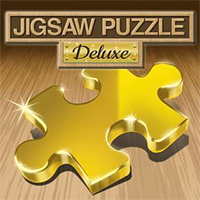 Jigsaw Puzzle Deluxe - Free  game
