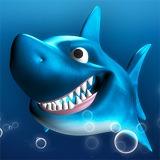 Jumpy Shark - Free  game