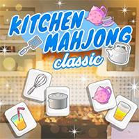 Kitchen Mahjong - Free  game