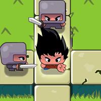 Kung Fu Master - Free  game