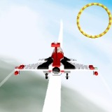 Lego City Airport Game