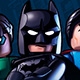 Lego DC Super Heroes Team Up Game