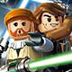 Lego Star Wars 3 Puzzle