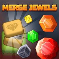 Merge Jewels - Free  game