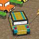Minecraft Parking Game