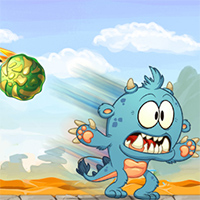 Monster Feed - Free  game