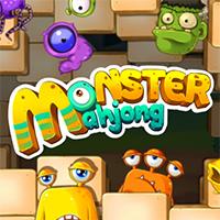 Monster Mahjong - Free  game