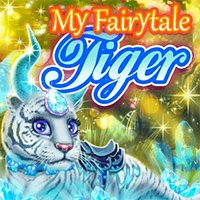 My Fairytale Tiger Game